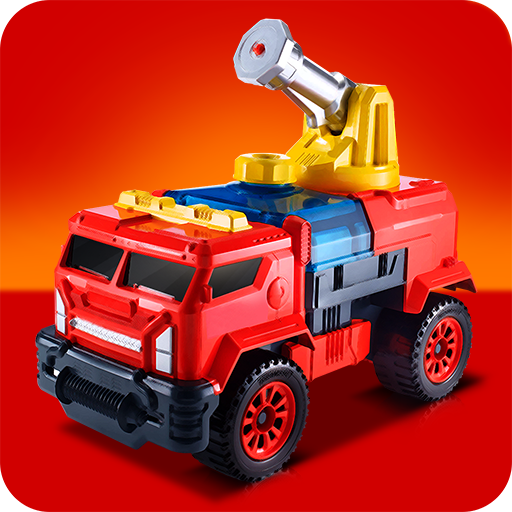 Fire Truck: Mad Driving for PC