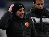 KV Mechelen wil Yannick Ferrera nieuw contract aanbieden