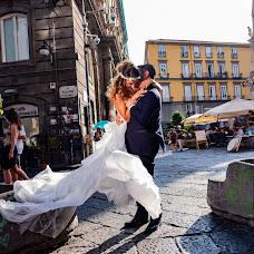 Wedding photographer Genny Borriello (gennyborriello). Photo of 22.09.2018