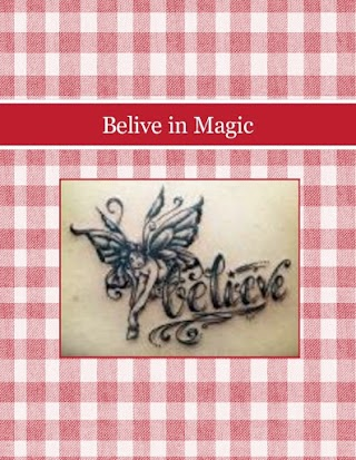 Belive in Magic