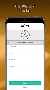 ACar – Online Renew Insurance & App Download For Android 6