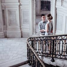 Fotógrafo de casamento Polina Evtifeeva (terianora). Foto de 20.11.2017