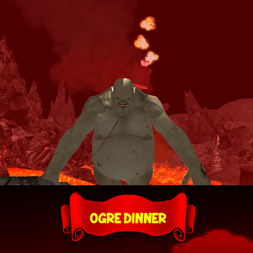 Le repas de l'ogre