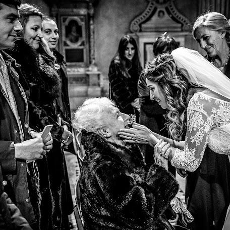 Свадебный фотограф Massimiliano Magliacca (Magliacca). Фотография от 06.03.2018
