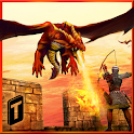 Warrior Dragon 2016 icon