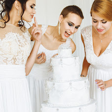 Wedding photographer Olga Legostaeva (Legostaeva). Photo of 13.06.2016