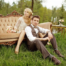 Wedding photographer Oleg Fedorov (olegfedorov). Photo of 10.06.2013