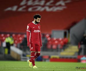 In de competitie was het al 68 thuiswedstrijden geleden, maar nu was het moment daar: Liverpool verliest met 0-1 van Burnley