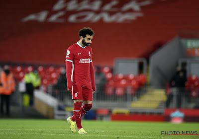 Une star de Liverpool aux Jeux Olympiques l'été prochain ?