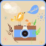 Textgram : Text on Pics Icon