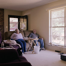 Photo: title: Brian + Linda Byers, Hideaway, Texas date: 2014 relationship: friends, family, cousins years known: 40-45