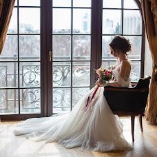 Свадебный фотограф Ксюша Шахрай (ksushahray). Фотография от 13.04.2017