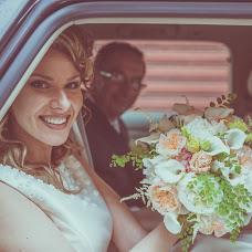 Wedding photographer Luana Salvucci (salvucci). Photo of 29.04.2017