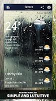 Screenshot of Weather Ultimate