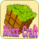 Bloxx Craft Girl - Androidアプリ