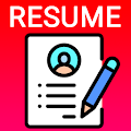 Resume Builder CV maker App Free CV templates 2019 APK