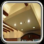 Gypsum ceiling Icon
