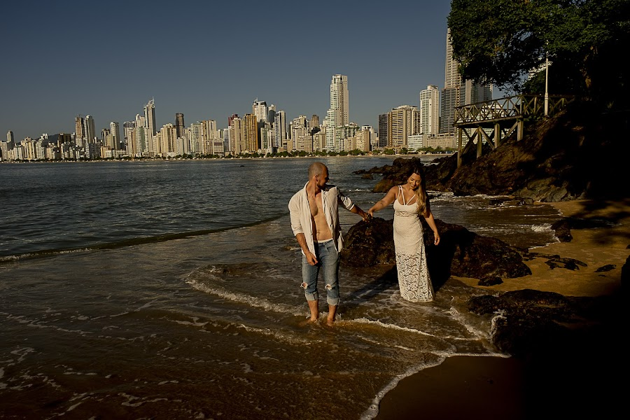 Φωτογράφος γάμων Lásaro Trajano (lasarotrajano). Φωτογραφία: 29.03.2019