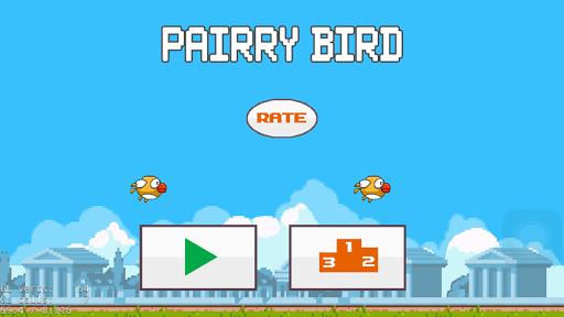 Pairry Bird