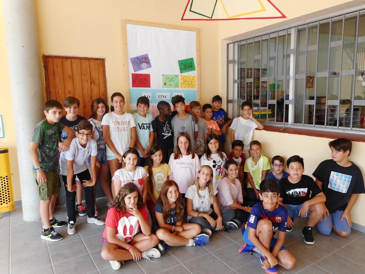 Foto del grup
