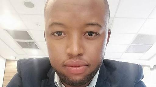 Tshepo Magoma, digital identity fellow at Yoti.