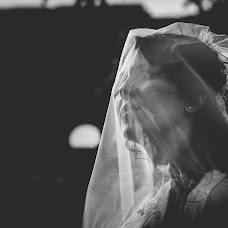 Fotografo di matrimoni Dario Graziani (graziani). Foto del 15.04.2017