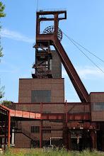 Photo: Zeche Zollverein