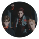 NCT New Tab Page HD Stars Themes
