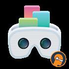 FD VR - Virtual App Launcher icon