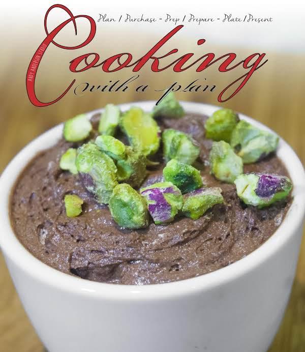 Sweet Essentials: Chocolate Mousse Pots Recipe