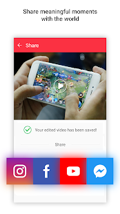 Screen Recorder With Audio And Editor & Screenshot Screenshot