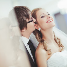 Wedding photographer Nikita Bezrukov (nikitabezrukov). Photo of 09.06.2017