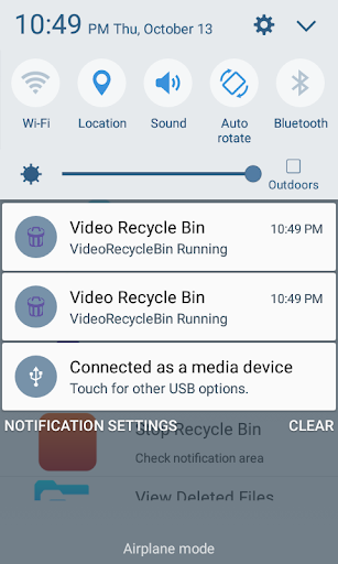 Video Recycle Bin Pro v8.0