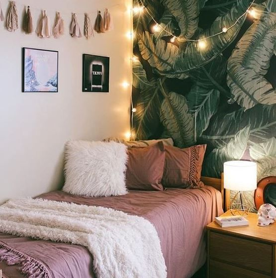 Bedroom Best 25 Pink Dorm Rooms Ideas On Pinterest College Lights Regarding Stylish Household Cute Room Bedding Remodel Pertaining To House Folding Queen Bed Frame White Sofa Upholstered Beds For Cheap Grey King