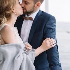 Wedding photographer Milana Tikhonova (milana69). Photo of 24.07.2017