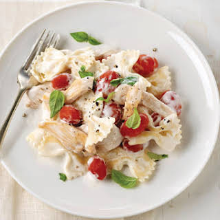 Philadelphia Cream Cheese Chicken Pasta Recipes.