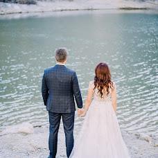 Wedding photographer Viktoriya Kirilicheva (twinklevi). Photo of 25.10.2017