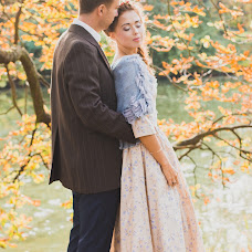 Wedding photographer Aleksandra Lovcova (AlexandriaRia). Photo of 11.11.2014
