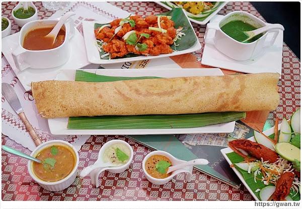 斯里印度餐廳 | 台中印度料理,印度主廚特製百種菜色,用餐前一小時免費停車!!