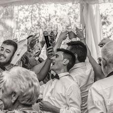 Wedding photographer David Fuentes (DavidFuentes). Photo of 22.09.2017