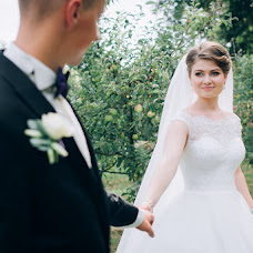 Wedding photographer Marіya Petrunyak (petrunyak). Photo of 16.12.2017