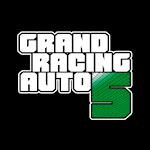 Grand Racing Auto 5 Icon