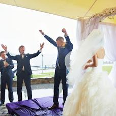 Wedding photographer Dina Ermolenko (DinaKotikova). Photo of 07.04.2015