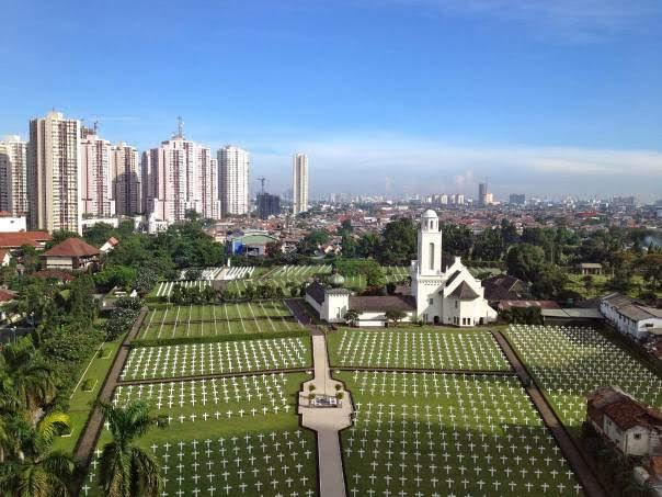 Jakarta War Cemetery