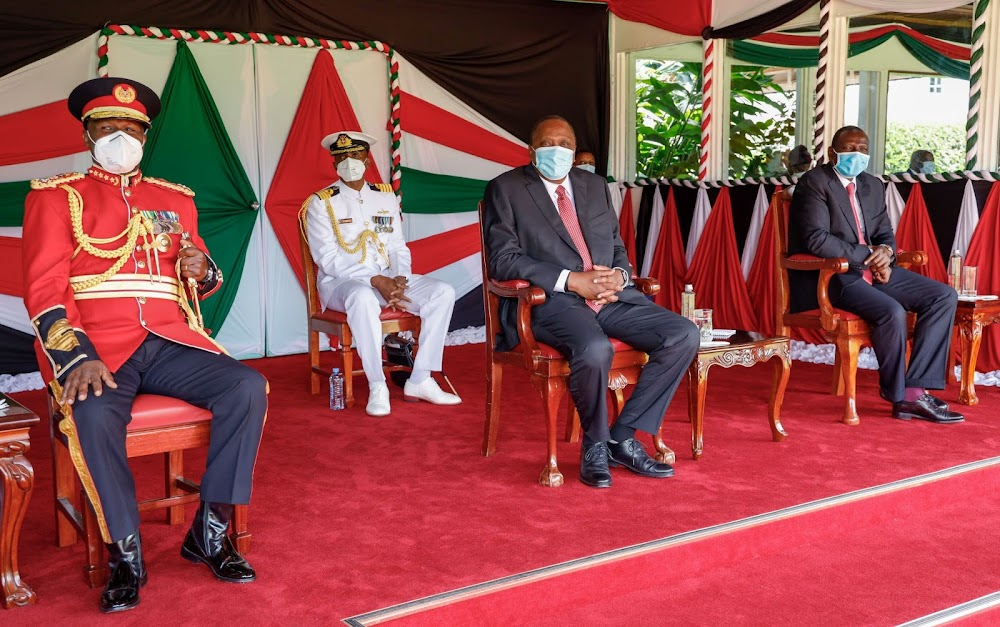 Uhuru unlikely to lift curfew, lockdown as Covid-19 cases rise