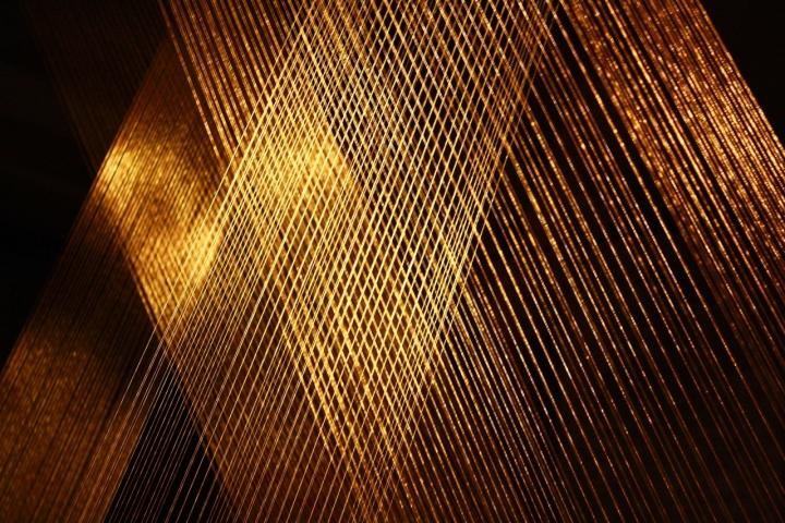 Fili d'oro.. di Sara Imbesi