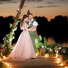 Wedding photographer Andrey Pavlov (pavlov). Photo of 04.07.2018