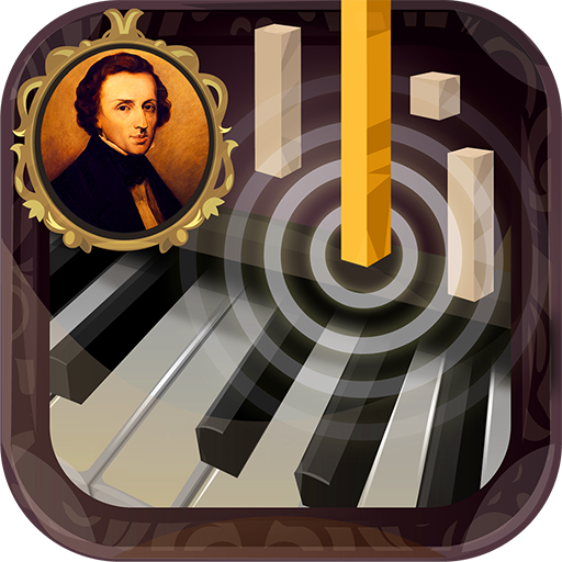 Piano Chopin PRO