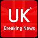 UK Breaking News icon
