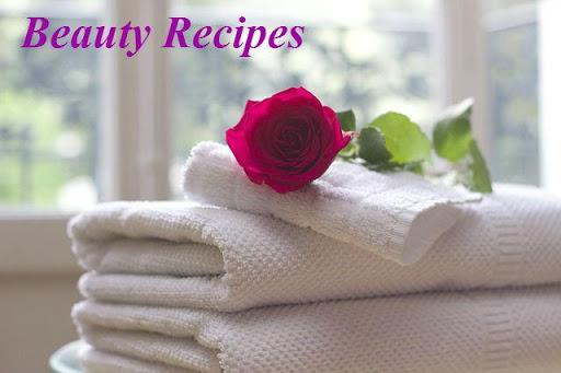 Beauty Recipes Tips